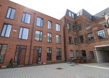 3 bed town house for sale in St. Pauls Square, Birmingham B3