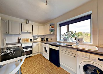 Thumbnail 2 bed maisonette for sale in Blackthorn Crescent, Farnborough