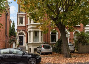 Thumbnail 1 bed flat for sale in Avenue Crescent, Acton, London
