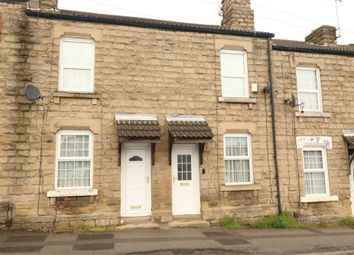 Thumbnail 2 bed terraced house for sale in Green Lane, Rawmarsh, Rotherham, South Yorkshire