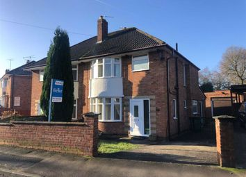 3 bed semi-detached house for sale in Langdale Road, Woodley, Stockport SK6