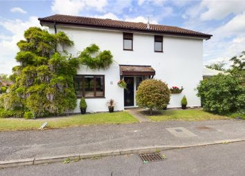 Thumbnail 4 bed detached house for sale in Lions Cross, Godmanchester, Huntingdon
