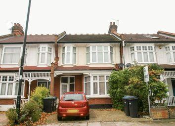 Thumbnail 2 bed flat to rent in Caversham Avenue, London