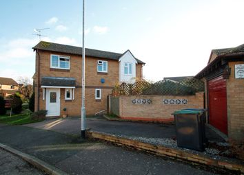 Thumbnail Detached house for sale in Lindsey Way, Stowmarket