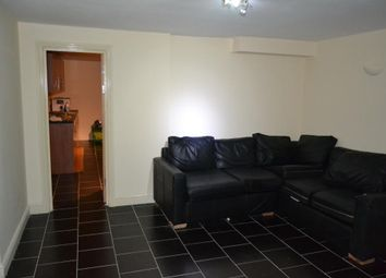 Thumbnail 11 bedroom flat to rent in 56-58, Colum Road, Cathays, Cardiff, South Wales