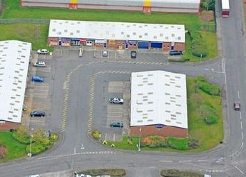 Thumbnail Light industrial to let in Unit 5, Windle Court, Buildwas Road, Clayhill Light Industrial Park, Neston, Cheshire