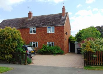 Thumbnail 3 bed semi-detached house for sale in Horsebridge Avenue, Badsey