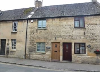 Thumbnail 2 bed cottage to rent in Greystones, Gloucester Street, Winchcombe