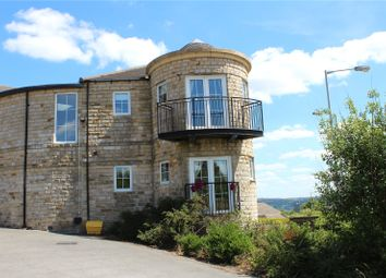 Thumbnail 2 bed flat for sale in Agincourt Drive, Bingley, West Yorkshire
