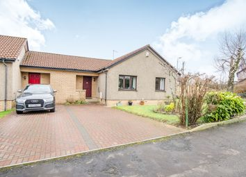 Thumbnail 2 bed terraced bungalow for sale in Alloway Drive, Newton Mearns, Glasgow
