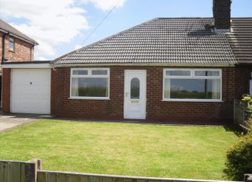 Thumbnail 3 bed semi-detached bungalow to rent in 61 Old Pepper Lane, Standish
