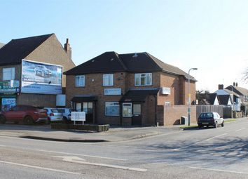 Thumbnail 4 bed semi-detached house to rent in Station Approach, South Ruislip, Ruislip, Greater London
