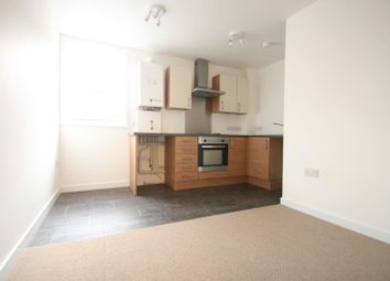 Thumbnail 1 bed flat to rent in Wickham House, Northgate Street, Colchester