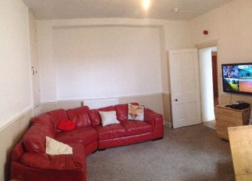 Thumbnail 10 bed property to rent in Ford Park Road, Mutley, Plymouth