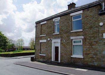 Thumbnail 1 bedroom flat for sale in Church Street, Stalybridge