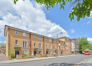 Thumbnail 2 bedroom flat to rent in Eastway, Hackney Wick