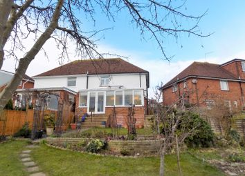Thumbnail 3 bed semi-detached house for sale in Cromleigh Way, Southwick