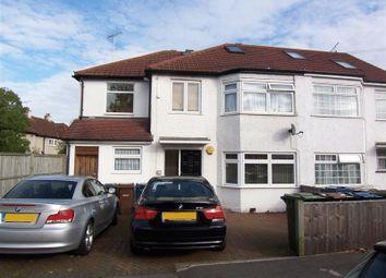 Thumbnail 2 bed flat to rent in Canterbury Road, North Harrow, Harrow