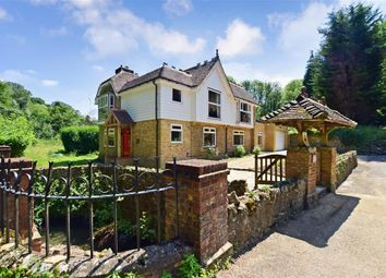 Thumbnail 4 bed detached house for sale in Basted Mill, Borough Green, Sevenoaks, Kent