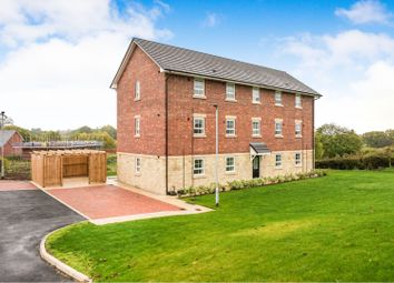 Thumbnail 1 bed flat for sale in 6 Parkinson Place, Garstang, Preston