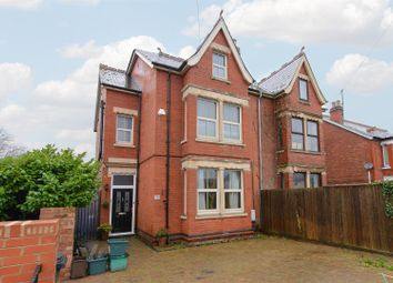Thumbnail 5 bed semi-detached house for sale in Stroud Road, Linden, Gloucester