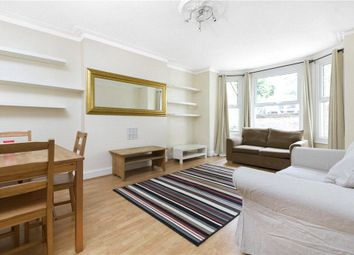 Thumbnail 1 bed flat to rent in Effra Road, London