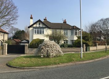 Thumbnail 4 bed detached house for sale in Thornton Road, Bebington, Wirral, Merseyside