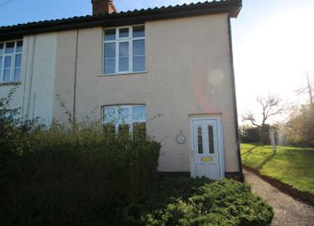 Thumbnail 2 bed cottage to rent in Earl Soham, Woodbridge