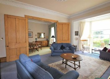 Thumbnail 4 bed flat for sale in Shrubbery Avenue, Weston-Super-Mare
