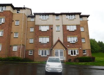 Thumbnail 2 bed flat to rent in Burnvale Place, Livingston