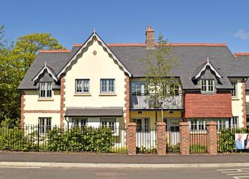 Thumbnail 1 bed property for sale in Church Road, Bembridge, Isle Of Wight