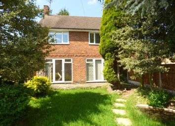 Thumbnail 3 bedroom detached house for sale in Westbury Street, Derby