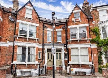 Thumbnail 2 bed flat for sale in Lucerne Road, London