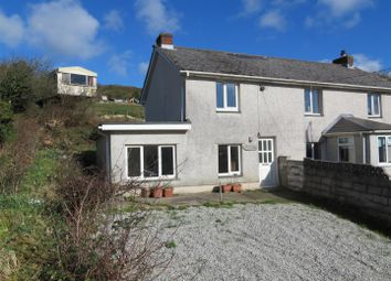 2 bed semi-detached house for sale in Carthew, St. Austell PL26