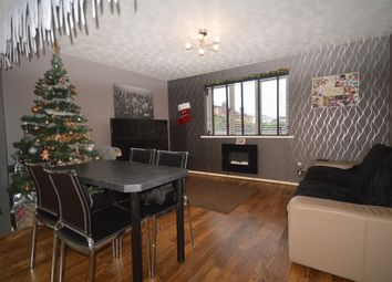 Thumbnail 1 bedroom flat for sale in Buchanan Street, Blackpool