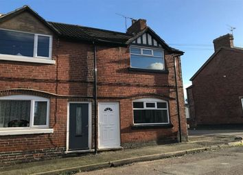 Thumbnail 2 bed property to rent in Hunloke Road, Holmewood, Chesterfield