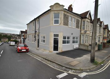 Thumbnail 2 bedroom flat for sale in Winchester Road, Brislington, Bristol