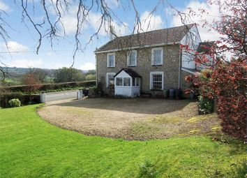 Thumbnail 6 bed detached house for sale in Lyme Road, Axminster, Devon