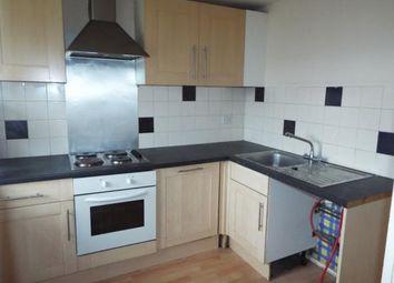 Thumbnail 2 bed flat for sale in Everard Court, Garrett Street, Nuneaton, Warwickshire