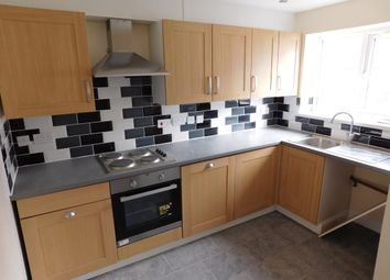 Thumbnail 3 bed town house to rent in New Lane, Stanton Hill, Sutton-In-Ashfield