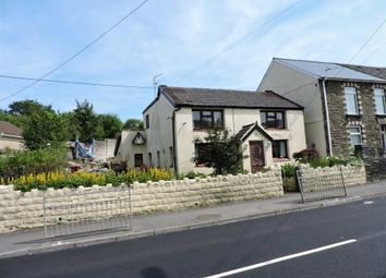 Thumbnail 4 bed cottage for sale in Park Street, Lower Brynamman, Ammanford