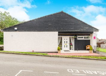 Thumbnail 3 bed terraced bungalow for sale in Birchwood Road, Cumnock