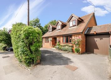 Thumbnail 3 bed detached house for sale in Binfield Village, Berkshire