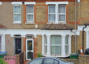 Thumbnail 3 bed terraced house for sale in Dallin Road, London