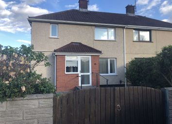Thumbnail 3 bed property to rent in South Cross Road, Sandfields, Port Talbot