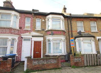 Thumbnail 2 bed terraced house for sale in Albany Road, Edmonton