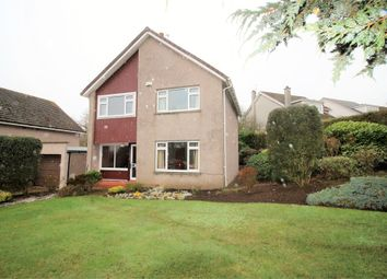 Thumbnail 3 bed detached house for sale in Cairngorm Crescent, Kirkcaldy, Fife