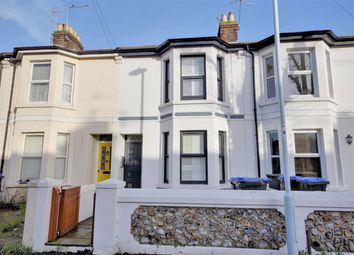 4 bed terraced house for sale in Southfield Road, Worthing, West Sussex BN14