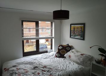 Thumbnail 1 bed flat to rent in Radcliffe Path, London
