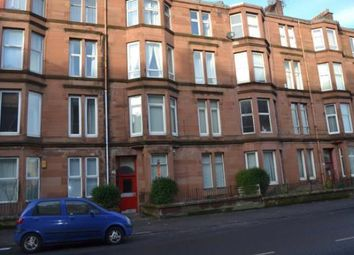 Thumbnail 1 bed flat to rent in Copland Road, Govan, Glasgow
